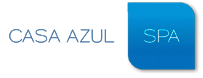 Casa Azul Spa | Masajes Monterrey Logo